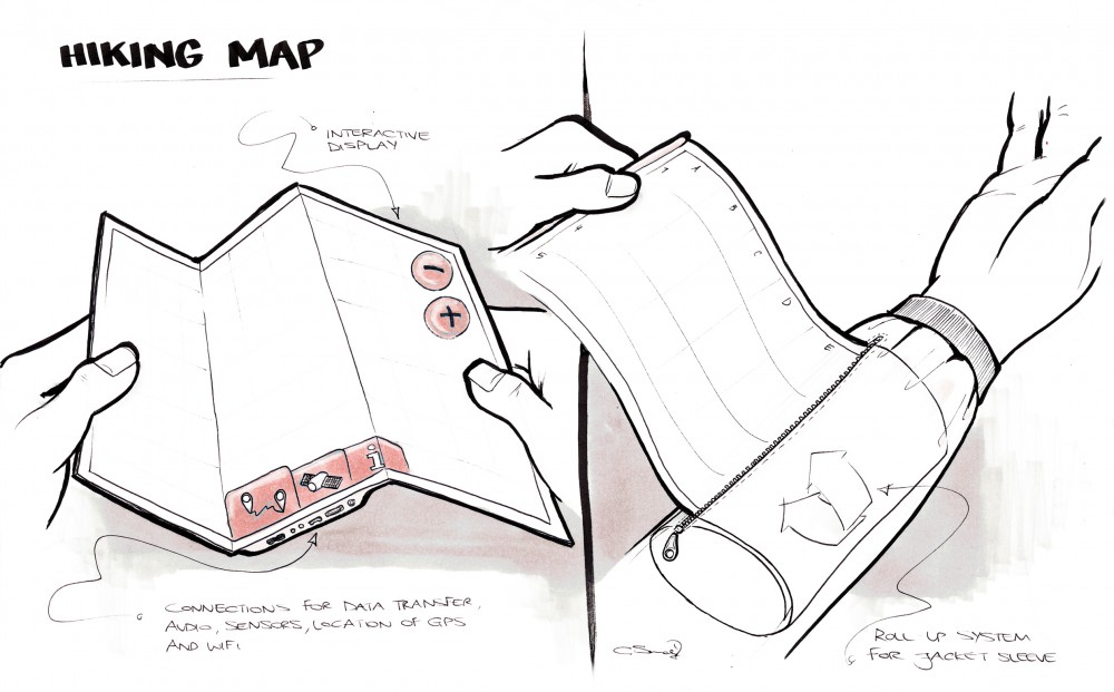 Sketch_Hiking-Map