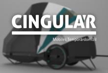 Cingular — mobiles Temporärdomizil