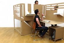 ZIKZAK — Foldable Office